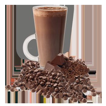 Préparation pour boisson au chocolatPréparation pour boisson au chocolat